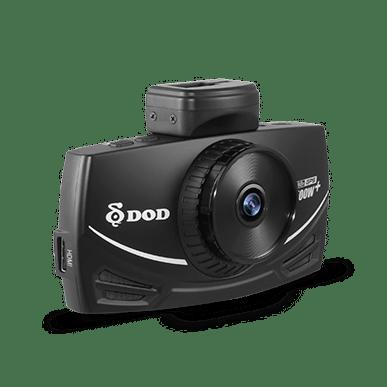 DOD auto kamere LS 500W+1ch